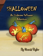 Shalloween - Front Cover