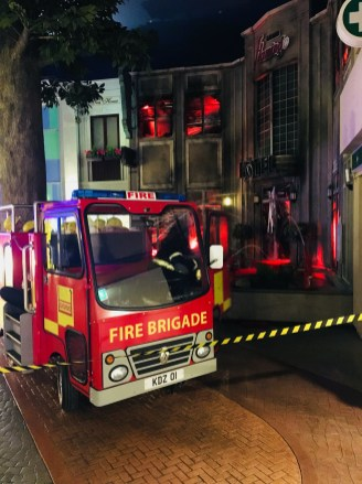 KidZania London Days Out