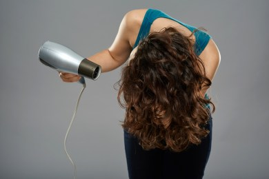 5 Quick tips for adding volume to fine hair