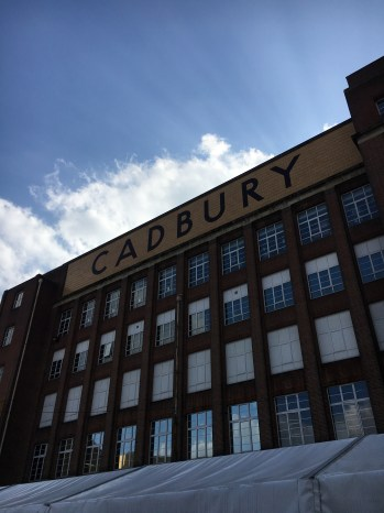 Days out: Cadbury World