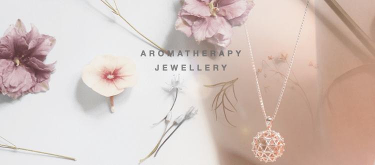 OYL'E Aromatherapy Jewellery