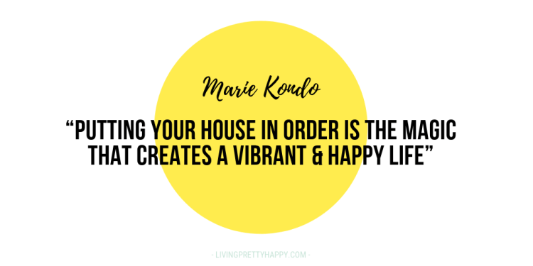 How can clothes make you happy? Plus expert tips for more successful shopping. Well-being. How clothes affect our well-being. How clothes can make you feel happier. #clothes #mariekondo #konmari #wellbeing #happyquotes #quotes