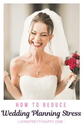 4 Tips to reduce wedding planning stress. How to take some of the stress-away from the wedding planning process. Planning your big day. Planning your wedding. How to stay and feel calmer when planning your wedding. Wedding planning advice. Guest post by Sunna. #wedding #weddingplanning #weddingstress #keepcalmandplanyourwedding #wellbeing #bridetobe #engaged