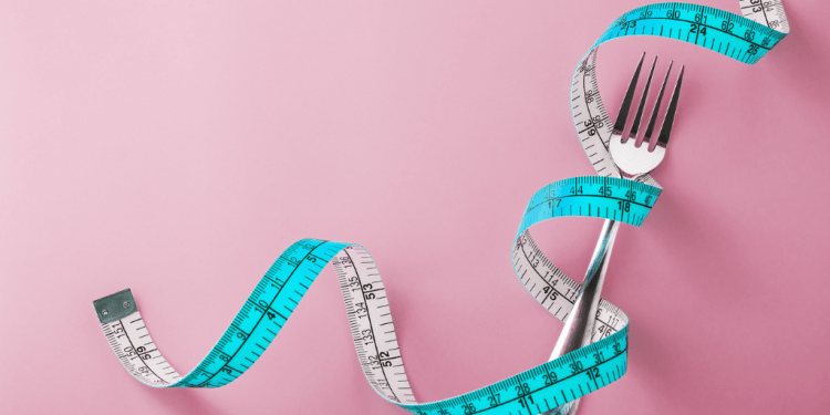 Our obsession with measuring our waistlines can make us obsess about what we eat