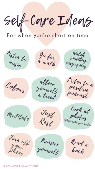 Self-Care Ideas for parents - quick self-care. Self-care for parents. #selfcare #selfcareideas #happyparents