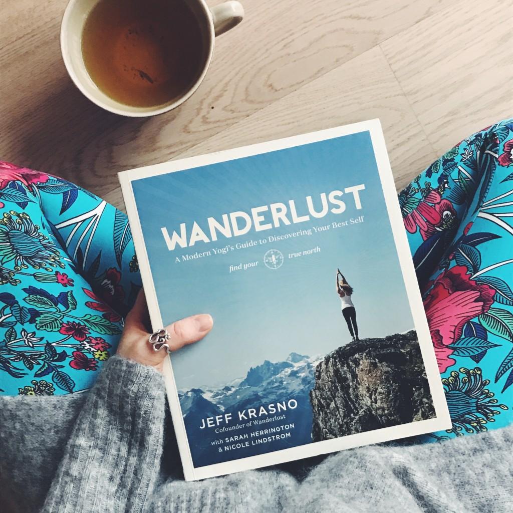 Wanderlust by Jeff Krasno
