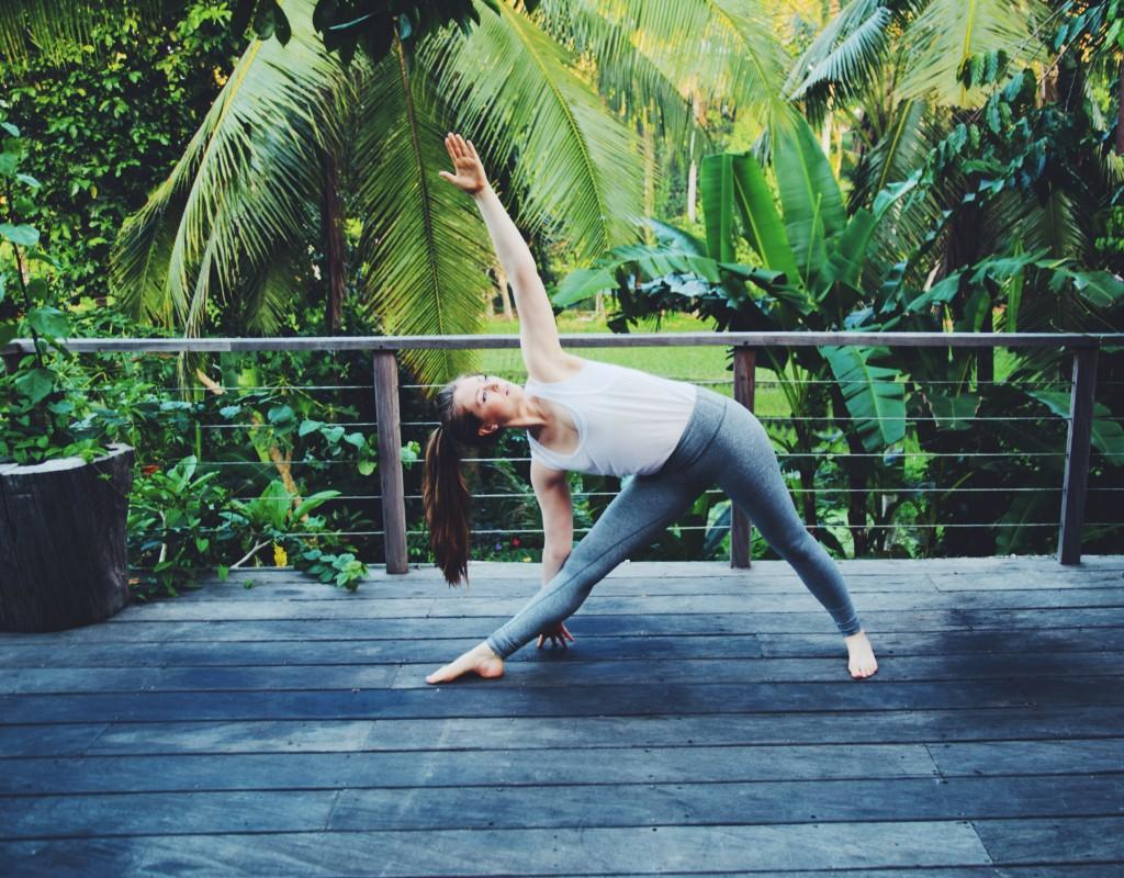 Kate Murphy Yoga