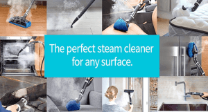 Top 7 Best Steam Cleaner for Carpets and Upholstery Reviews 2019