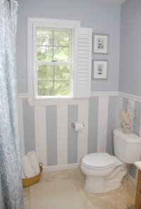 $88 bathroom makeover (plus a drool-worthy DIY window ...