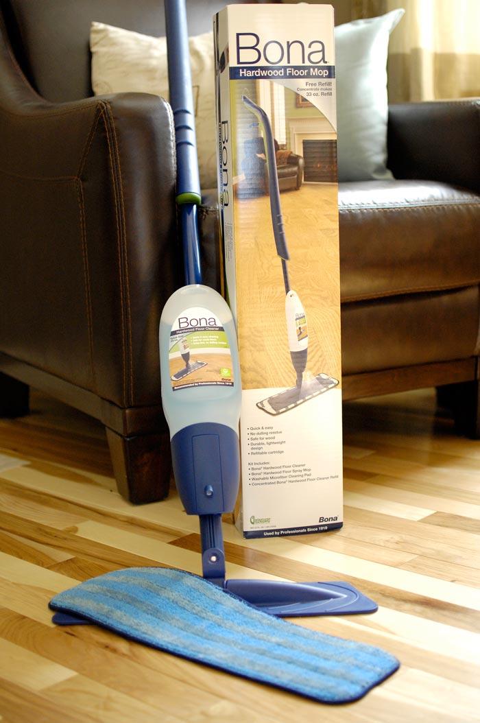 Hickory floor sneak peek plus hardwood cleaning tips