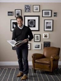 Outdoor living room: Nate Berkus shows you how to do it ...
