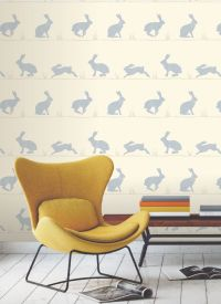 Pattern Wallpaper Solutions for Your Living Rooms Ideas ...