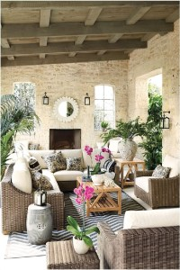 Summer Ideas: Get Your Own Outdoor Living Room  Living ...