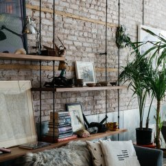 Industrial Style Living Room Furniture Black And White Design Ideas 10 For An Incredible Home Livingroom 3