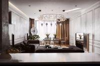 4 inspiring luxury living room ideas  Living Room Ideas
