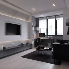 How To Make Living Room Do I Decorate A Long Narrow Your Small Look Bigger Ideas
