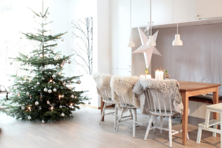 images of christmas living room decorations bright colored rugs ideas for a very scandinavian