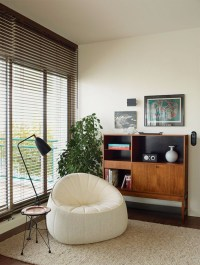 Living Room Ideas: Floor Lamps For Your Reading Corner