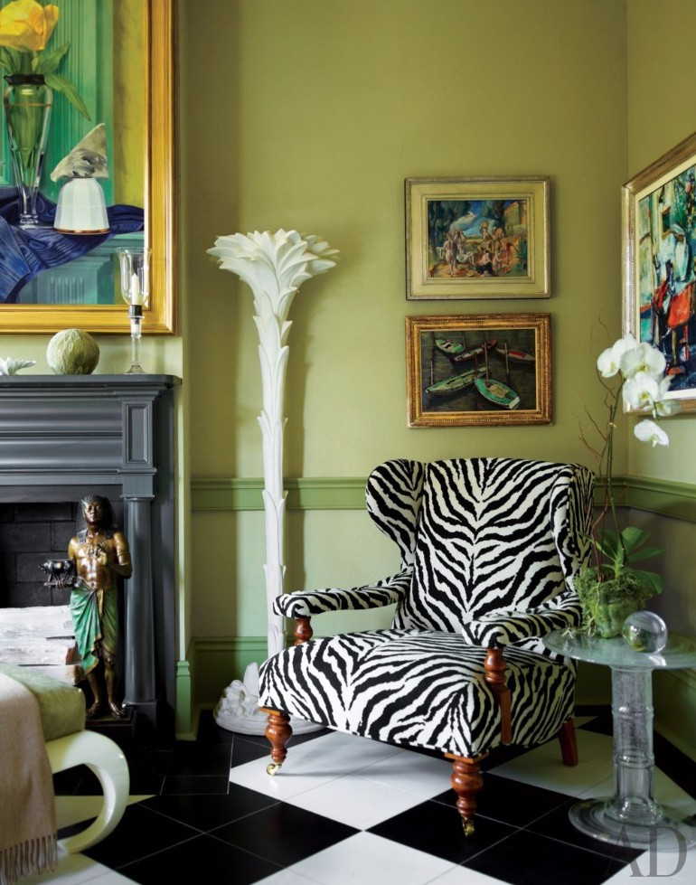 Stylish Floor Lamps to Brighten Up Your Living Room Decor