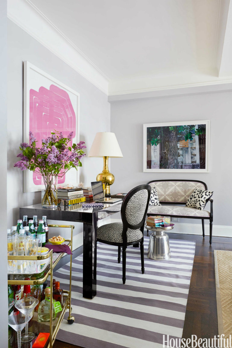 How to Save Space in a Small Living Room