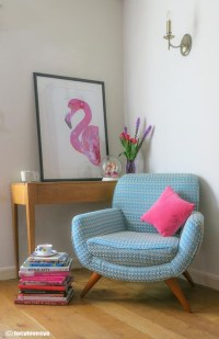 Interior Design Tips For Chic Small Living Rooms  Living
