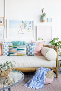 Living Room Spaces that Use Pillows to Soften and Style ...