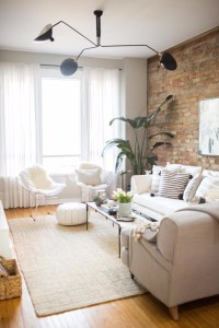 Neutral Trends In Living Room Decor  Living Room Ideas