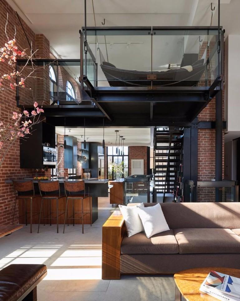 living room design idea small luxury designs 10 loft style ideas
