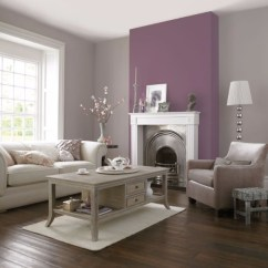 Plum Colored Living Rooms With Brown Leather 2 Catchy Designs Purple Room Ideas