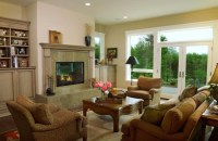 Cozy Designer Family Living Rooms  Living Room Ideas