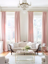 Glorious Ideas About Light Pink Living Rooms  Living Room ...