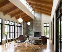 Get Inspired by These Barn House Living Rooms  Living ...