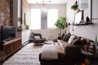 Long Narrow Living Room Ideas That Wont Cramp Your Style ...