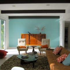 Retro Living Room Tropical Furniture Some Ideas About