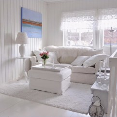 Shabby Chic Living Rooms Pictures Gray Couch Room Design Ideas With A Touch Of Romance