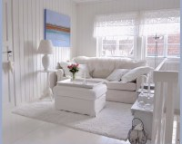 Shabby Chic Living Room Ideas With A Touch Of Romance ...