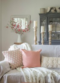 Romantic Living Rooms Ideas  Living Room Ideas