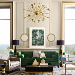 Art Deco Living Room Ideas Gray And White Top 5 Style Rooms To Die For