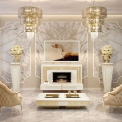 Art Deco Living Room Pictures Curtain Ideas For Bay Window Top 5 Style Rooms To Die