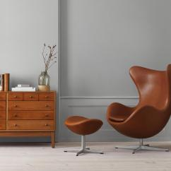 Mid Century Egg Chair Folding Daraz Modern Chairs Thatll Change How You See
