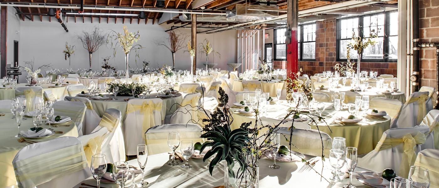 The Living Room  Weddings