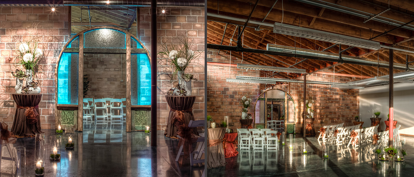 The Living Room Is A Versatile Venue In North Downtown Omaha