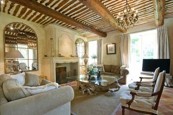 country style home decor living room cindy crawford ideas rural 1