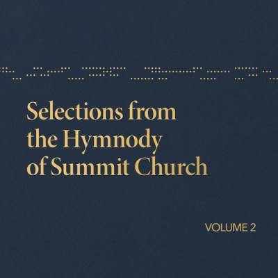 Summit Hymnody Vol 2 Cover