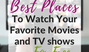 More than 21 places to watch tv for free and without cable
