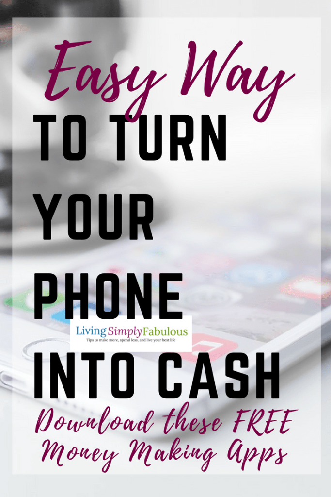 Need quick and easy ways to earn extra money? Here are 15 of the best money making apps for your phone.