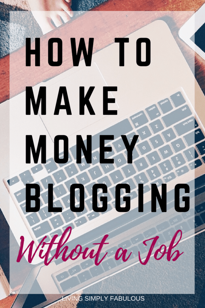 Bloggers can make a full time income by diversifying how they make money. Running ads require a lot of page views, but even without them you can still make money. Here are 6 ways to make money blogging.