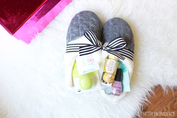 slippers gifts for mom