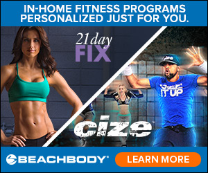 Get paid to lose weight. Work out to 21 day fix to lose weight and get results.