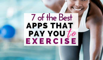 Need a nudge to get off the sofa? If you're like me, you know you need to get more movement into your life. Not only is exercise good for the heart, but it's great for the mind and especially your body. And since money is a great motivator for us, here are a few good apps that will pay you to exercise.